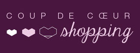 Coup de cœur shopping - wish-list