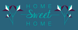 Projet déco Home sweet home