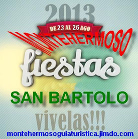 Fiesta de San Bartolomé.