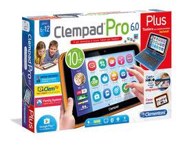 Clementoni 12076 - Clempad Pro 6.0 Plus