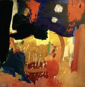 Albane ROUX. Peinture. Abstraction Lyrique. Moderne . Bassin. Arcachon . Bordeaux. Bassam. ARES