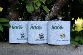 IKK & AR Packaging für Feinkost Käfer GmbH
