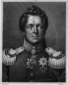 ナイトハルト伯アウグスト・フォン・グナイゼナウ