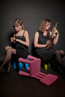 Saxophon Saxophonistin Köln