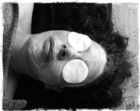 Soin du visage Saundarya Narbonne Lézignan Corbières Béziers Sigean Leucate