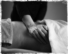 massage ventre Narbonne Toulouse Castelnaudary Carcassonne Lézignan Corbières