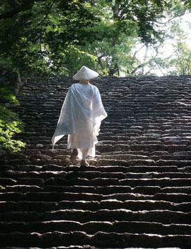 愛媛県大洲市在住の五藤孝人さんに四国遍路について伺ってきました