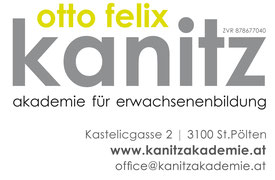 Otto Felix Kanitz Akademie für Erwachsenenbildung
