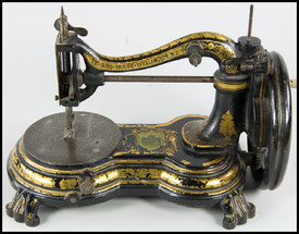 The Royal Sewing Machine Company