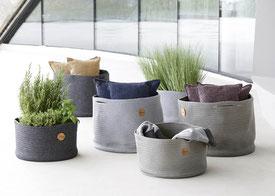Soft Gartenkorb von Cane-line