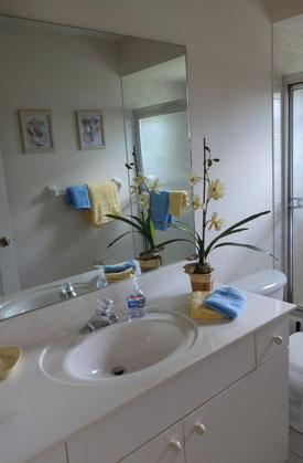 Villa Catch the Sun - Guest Bathroom