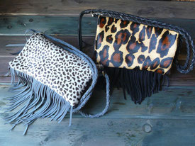 ANIMAL HARACO WALLET BAG