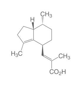 Acide valérénique