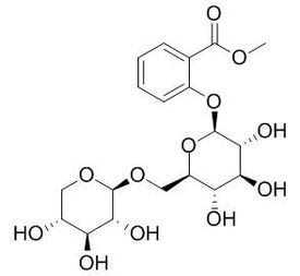 Monotropitoside