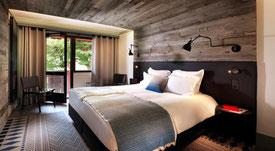 Chalet Hotel Le Prieuré Chamonix