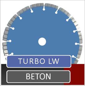 prodito turbo lw slijpschijf is speciaal ontwikkeld voor gebruik op benzine doorslijpers stihl en husqvarna en is verkrijgbaar in diameter 300 400 en 450mm