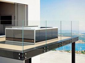 petit spa coque dure rigide leger balcon terrasse 2 places encastrable français crystal spa livraison france magasin piscine alba alès proche bagnols sur cèze