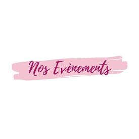évènements