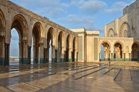 Casablanca - Rabat