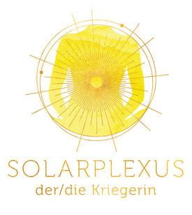 Solarplexus Position dorfbrunnen