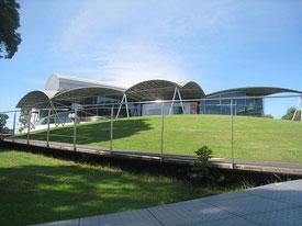 八代市立博物館(熊本)