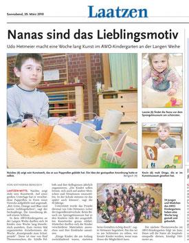 HA/ Leine-Nachrichten v. 20.03.2010