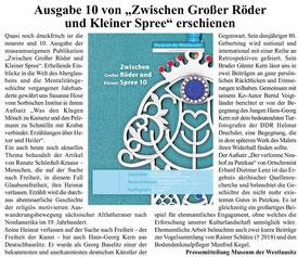 """Heimatzeitung """"die Radeberger"""" Nr. 3/2019 vom 18.1.2019"""