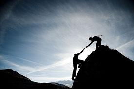 Psychologische Beratung, Coaching, Unterstütung, Hilfe, Gespräch