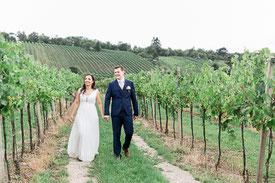 Hochzeitsfotograf, Hochzeitsfotograf Wien, Hochzeitslocation Wien, Hochzeitslocation Heuriger Wolf, Hochzeit in Neustift, Weinberge, b&b fotografie
