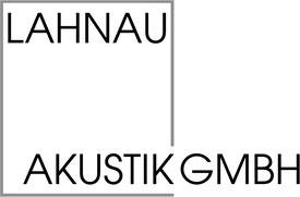 Lahnau Akkustik GmbH Logo