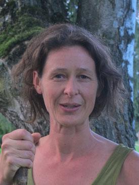 Katja Wehe-Reisen an Kraftorte-Lebensraumgestaltung-Raumenergetische Beratung