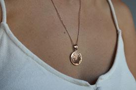 Suenos Jewellery Choker Halskette Nazar