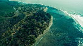 Costa Rica - Umgebung