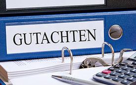 Zertifizierungsumfang - Sachverständigenkanzlei Telfs