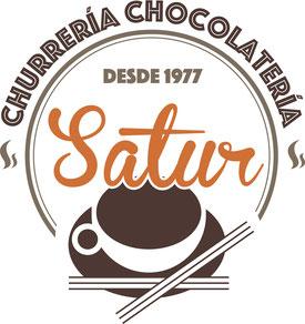 Nueva imagen para Churrería Chocolatería Satur.