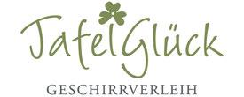 Tafelglück Logo Logos.grafik
