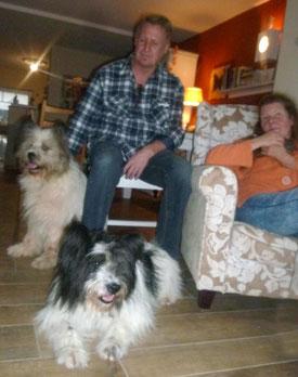 Elo Familienhund Hund lang glatt rau wuschelig Kinder Seinioren Hundeschule