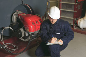 Un entretien chaufferies par des techniciens compétents 56 Morbihan