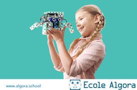 Pour tout savoir sur les Écoles Algora en France