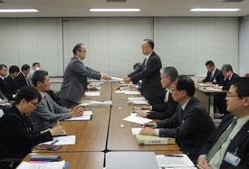 県教委交渉