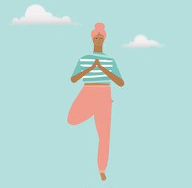 Yoga et Méditation pleine conscience Lyon