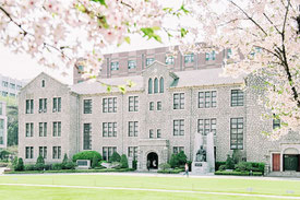 Chung-Ang  University
