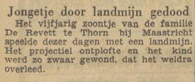 21-8-1947 Het Parool