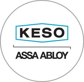 Profilzylinder und Schließanlagen von Keso: