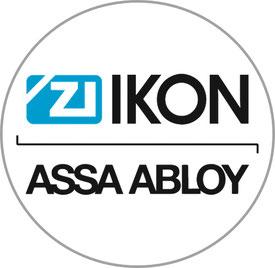 Profilzylinder und Schließanlagen von Ikon: