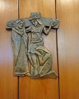 第12留 イエス、十字架に死す