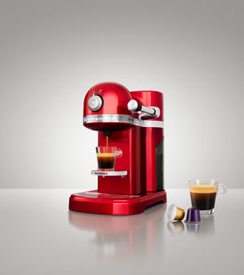 KitchenAid Artisan Espresso - European Consumers Choice