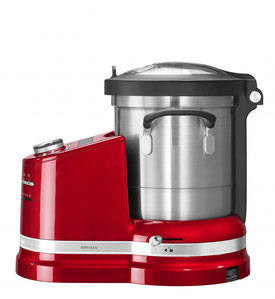 Cook Processor by KitchenAid - European Consumers Choice
