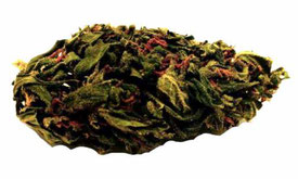 Green Shaman CBD Hanf Blüten NativCanna