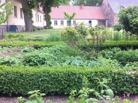 Gartenlandschaft Altmark